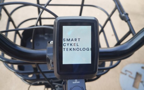 Arbeitet emsig an smarter (E-)Citybike-Technologie: Cycleurope Group.