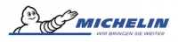 Michelin Logo.
