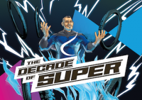 The Decade of Super.