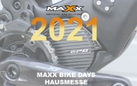 Maxx Bikes Hausmesse Maxx Bike Days.