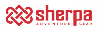 Sherpa Adventure Gear Logo.