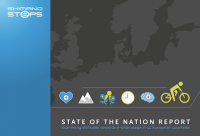 Shimano Steps State of the Nation Report.